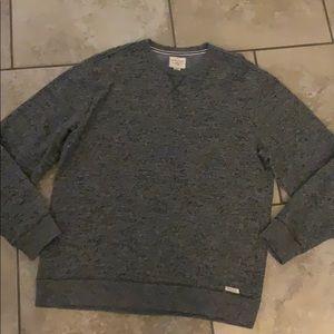"""Weatherproof"" vintage pullover L #0282"
